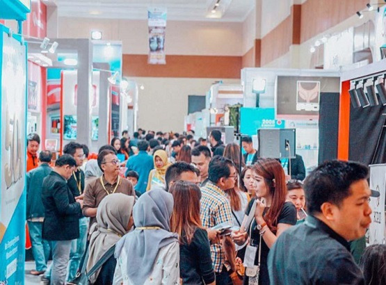 Franchise & License Expo Indonesia ( FLEI )