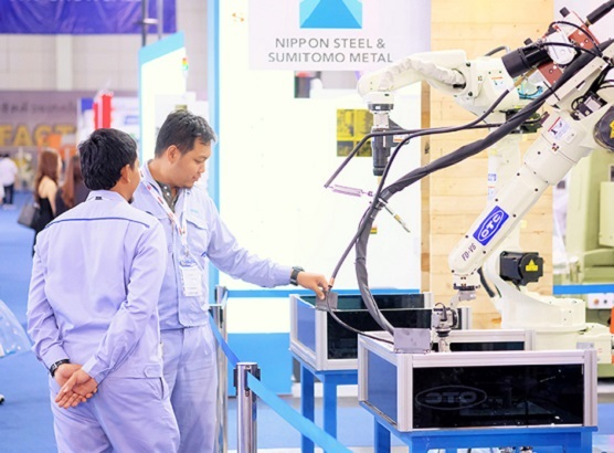 International Precision Engineering, Machine Tools and Metalworking Exhibition (MTA)